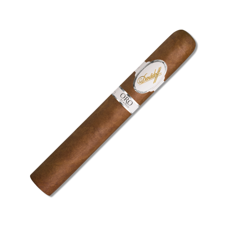 Davidoff Oro Blanco Toro, Single Cigar