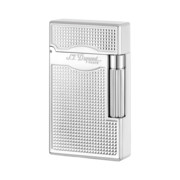 S.T. Dupont Le Grand Lighter, Palladium