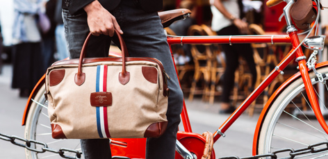 S.T. Dupont Bags