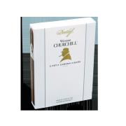 Davidoff Winston Churchill Petit Corona, Pack of 5