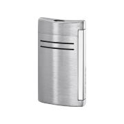 S.T. Dupont MaxiJet Lighter, brushed