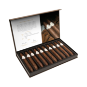 Davidoff Wagner Special 2004, Box of 10