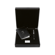 S.T. Dupont Picasso Writing Set, Black