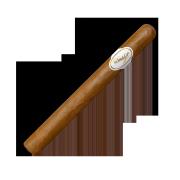 Davidoff Aniversario No. 2, Single Cigar