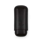 Zino Cigar Case Black and Mint, 2 Cigars / R