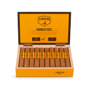 Camacho Connecticut Robusto, Box of 20