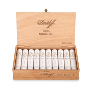 Davidoff Special Special 'R' - It's a Girl, Box of 20 Tubos