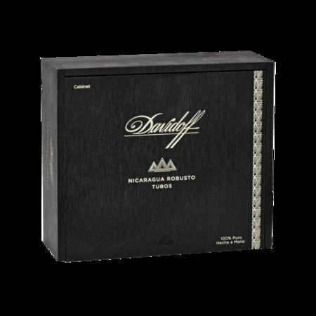Davidoff Nicaragua Robusto, Box of 12 Tubos