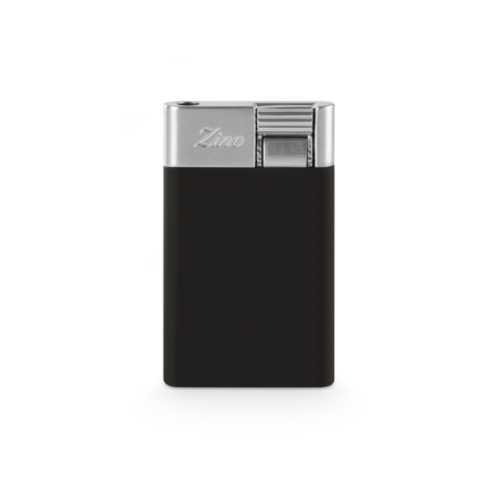 Zino ZM Jet Flame Lighter, Black