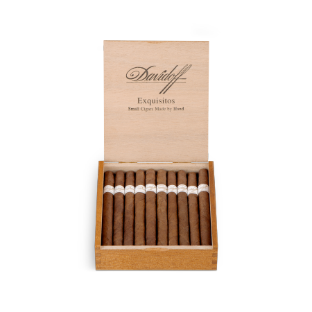 Davidoff Cigarillos Exquisitos, Box of 20