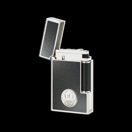S.T. Dupont Ligne 2 Phoenix Renaissance Lighter, Premium