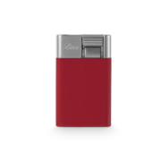 Zino ZS Jet Flame Lighter, Red