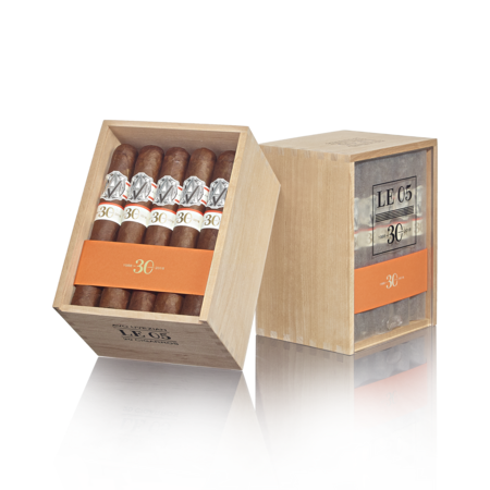 Avo Limited Edition 05 30 Years, Box of 20
