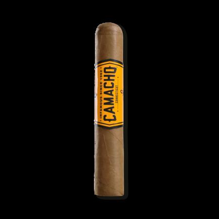 Camacho Connecticut Robusto, Single Cigar