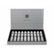 Zino Platinum Crown Barrel, Box of 10 Tubos