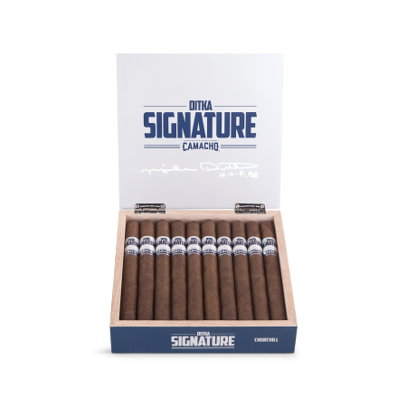 Ditka Signature Churchill, Box of 20