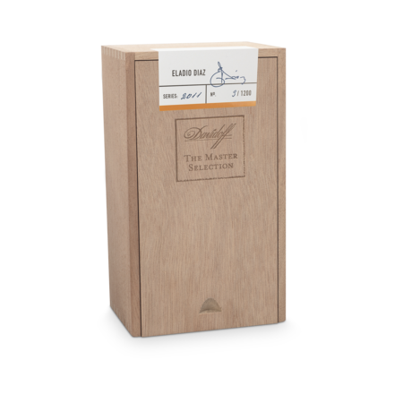 Davidoff Master Selection Edition 2011, Box of 10