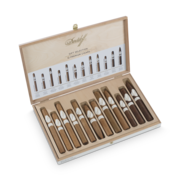 Davidoff Premium Selection, Box of 12