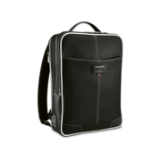 S.T. Dupont Defi Carbon Laptop / Document Holder, Backpack