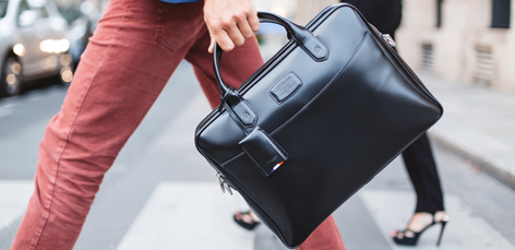 S.T. Dupont Briefcases