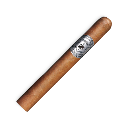 Zino Platinum Scepter Cane, Single Cigar
