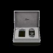 Zino Z-Collection Set, Black Lighter & Cutter