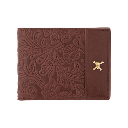 S.T. Dupont Pirates of the Caribbean Wallet, 6CC Holder