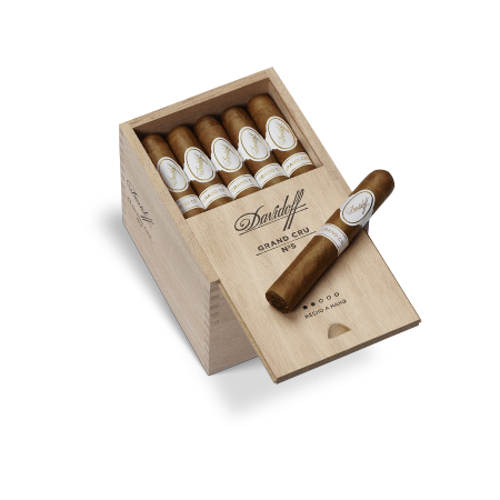 Davidoff Grand Cru No. 5, Box of 25