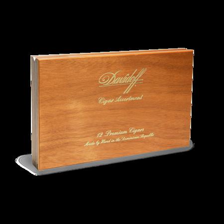 Davidoff Assortment 12 Cigars, Box of 12