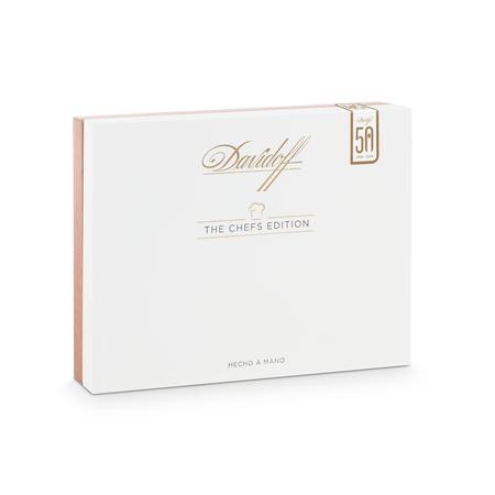 Davidoff Chefs Edition 2018, Box of 10