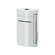 S.T. Dupont MiniJet Lighter, White