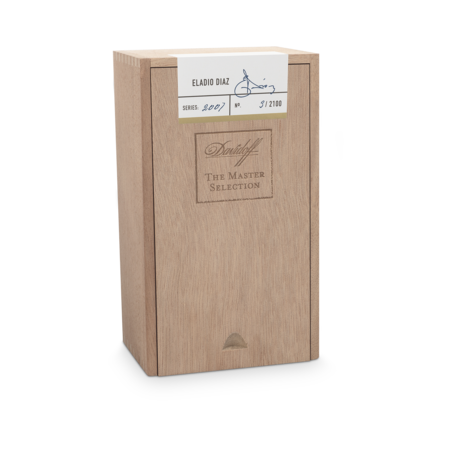 Davidoff Master Selection Edition 2007, Box of 10