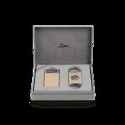 Zino Z-Collection Set, Cream Lighter & Cutter