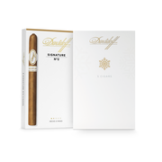 Davidoff Signature No 2, Holiday Gift Pack of 5