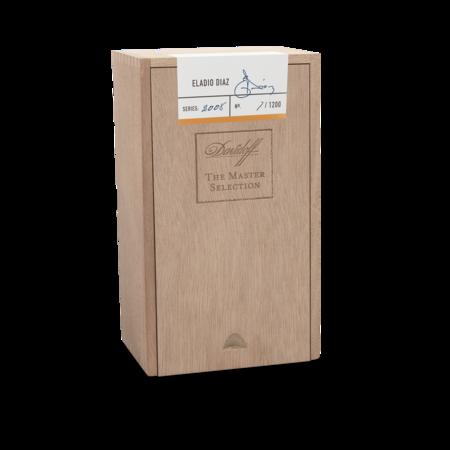 Davidoff Master Selection Edition 2008, Box of 10