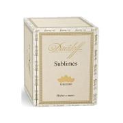 Davidoff Puro d'Oro Sublimes, Box of 25