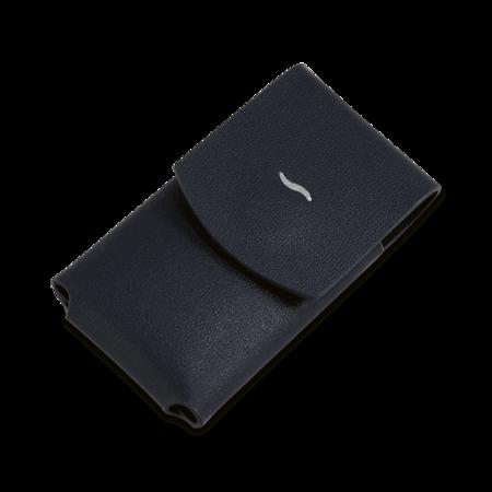 S.T. Dupont Slim 7 Lighter Etui, Black