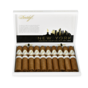 Davidoff Exclusive 6th Avenue 2018, Box of 10