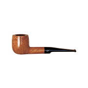 Davidoff Pot Large Pipe, Natural Light Brown