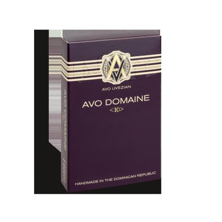 Avo Domaine 10, Pack of 4