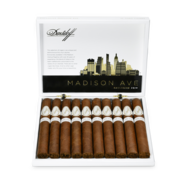 Davidoff Exclusive Madison Avenue 2018, Box of 10