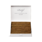 Davidoff Mini Cigarillos Silver, Pack of 20