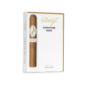 Davidoff Signature 6000, Pack of 4