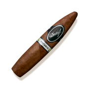 Davidoff Escurio Gran Perfecto, Single Cigar