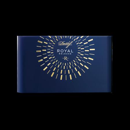 Davidoff Royal Release Salomones, Box of 10