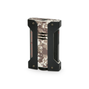 S.T. Dupont Defi Extreme Lighter, Camo Desert Digital