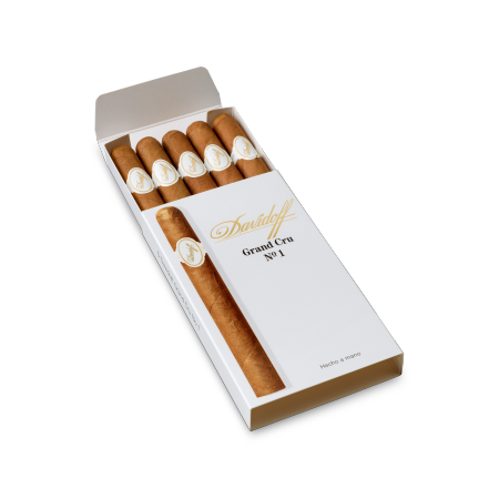 Davidoff Grand Cru No. 1, Pack of 5