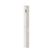 S.T. Dupont The Wand Jet Lighter, Brushed Chrome