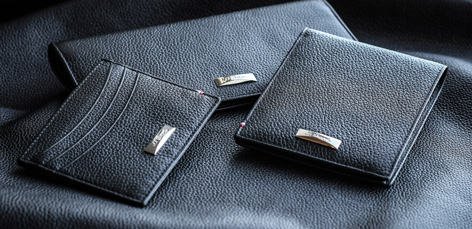 S.T. Dupont Wallets