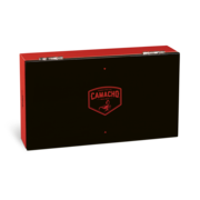Camacho Corojo Robusto, Box of 20 Tubos